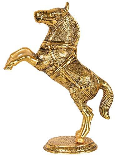 HORSE ALUMINIUM GD-13 SHOWPIECE8
